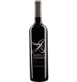 American Wine Jason Stephens Merlot 2012 750ml