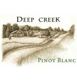 American Wine Deep Creek Cellars Pinot Blanc, Maryland 2012 750ml