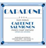 American Wine Caparone Cabernet Paso Robles 2014 750ml