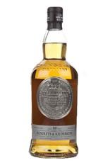 Scotch Hazelburn 10 yr Rundlets & Kilderkin 750ml