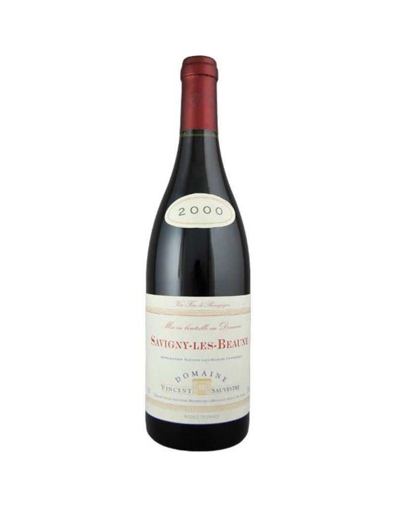 French Wine Vincent Sauvestre Savigny-les-Beaune Burgundy 2013 750ml