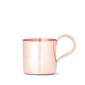 Miscellaneous Moscow Mule Mug 12oz (unengraved)