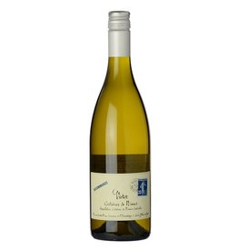 French Wine Victor Costieres de Nime Blanc 2016 750ml