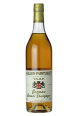 Brandy Guillon-Painturaud V.S.O.P. Grande Champagne Cognac 750ml