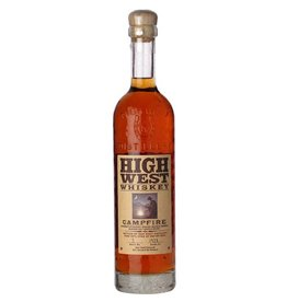 Whiskey High West Campfire Whiskey 750ml