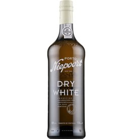 Dessert Wine Niepoort Dry White Port 750ml