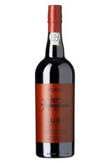 Dessert Wine Quinta do Infantado Ruby Port Medium-Dry 750ml