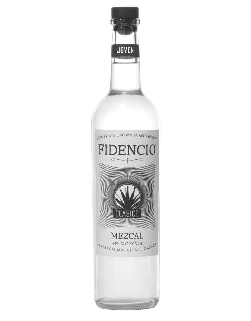 Tequila/Mezcal Fidencio Classico Mezcal 750ml