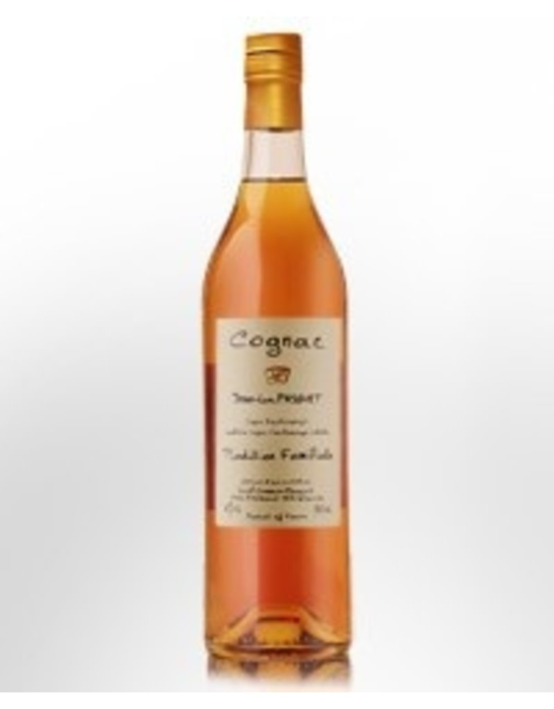 "Brandy Distillerie du Peyrat Organic ""Selection"" Cognac 750ml"