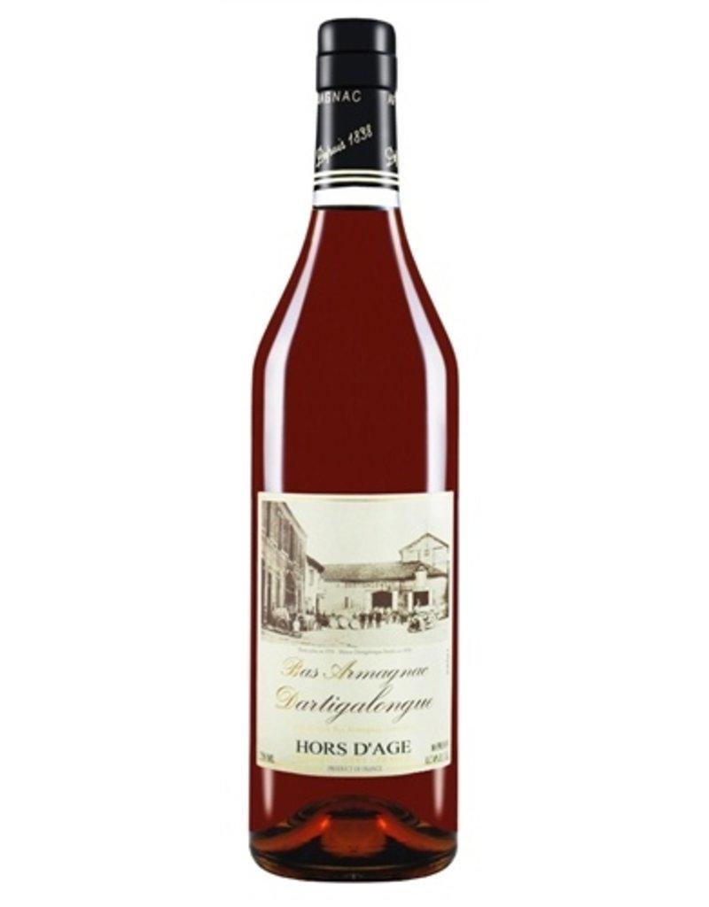 Brandy Dartigalongue Hor d'Age Armagnac 750ml