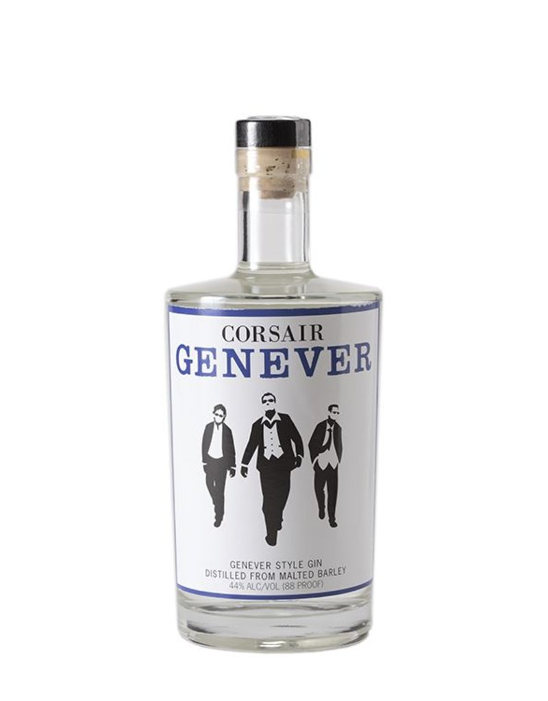 Gin Corsair Genever Gin 750ml