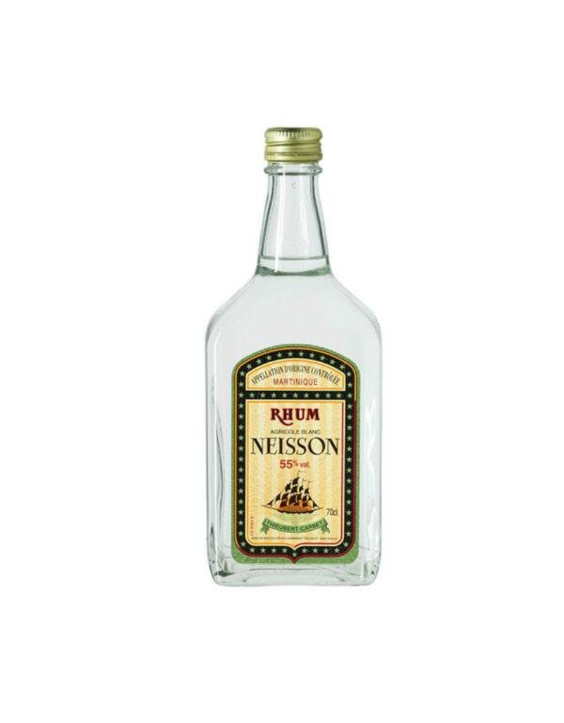 Rum Neisson Rhum Agricole Blanc 1L