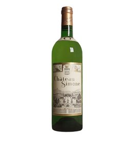 French Wine Chateau Simone Blanc 2007 750ml