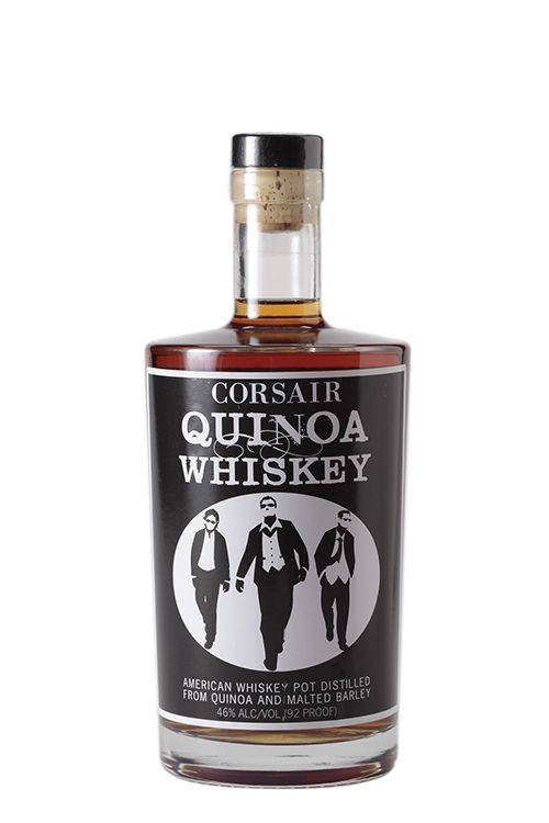 Whiskey Corsair Quinoa Whiskey 750ml