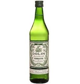 Vermouth Dolin Vermouth Dry 750ml