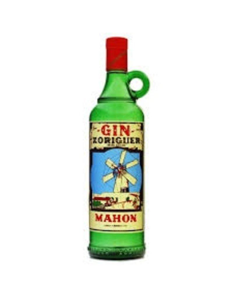 Gin Xoriguer Gin de Mahon 1L