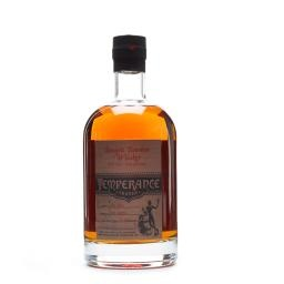 Bourbon Temperance Trader Barrel Strength Bourbon 750ml