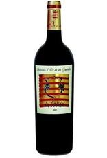 """French Wine Chateau d'Or et de Gueules Costieres de Nimes """"La Bolida"""" 2009 750ml"""