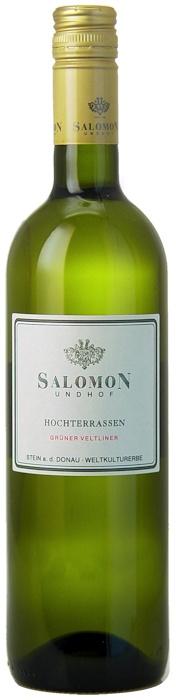 Austrian Wine Salomon Undhof Gruner Veltliner Hochterrassen Austria 2016 750ml