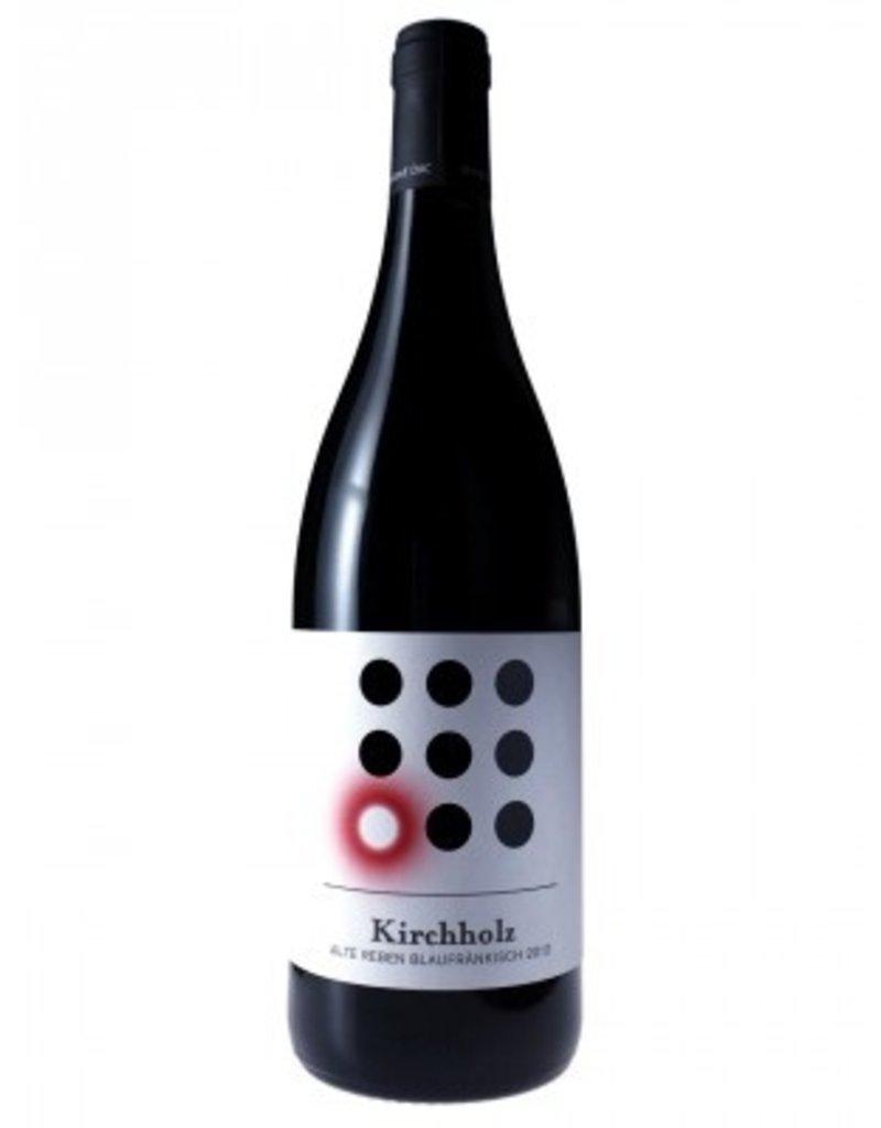 Austrian Wine Weninger Kirchholz Alte Reben Blaufrankisch 2012 750ml