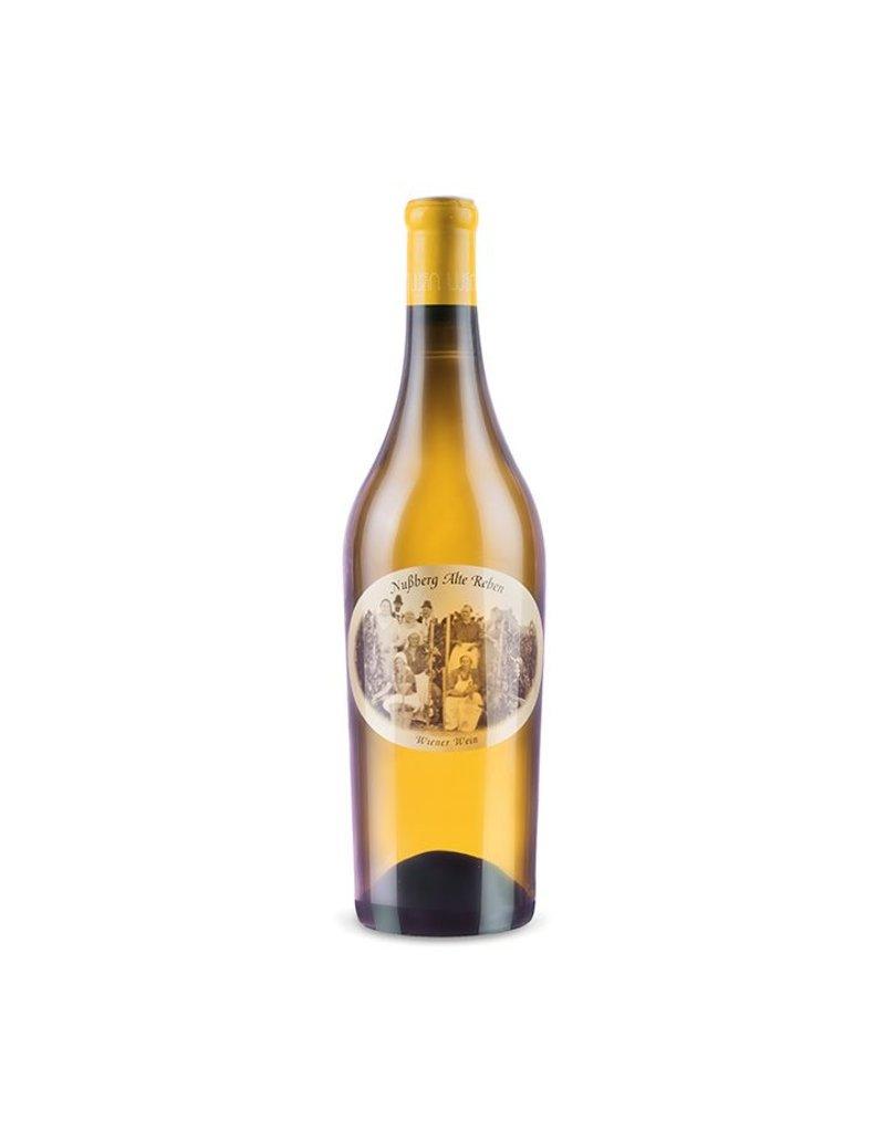 Austrian Wine Wieninger Nussberg Alte Reben Wiener Gemischter Satz 2011 750ml