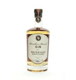Gin Watershed Bourbon Barrel Gin 750ml