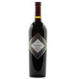American Wine Von Strasser Spaulding Vineyard Cabernet Napa Valley 2010 750ml