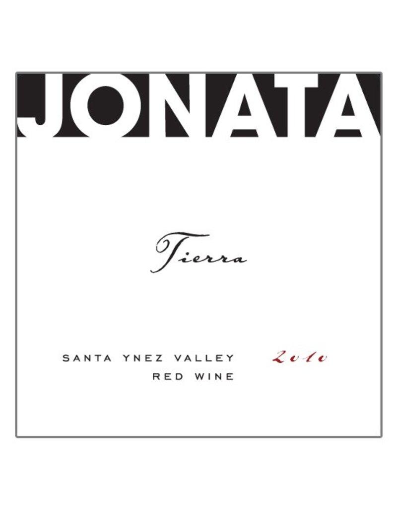 American Wine Jonata Tierra Santa Ynez Valley Sangiovese 2009 750ml