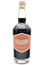 Liqueur Letherbee Fernet 750ml