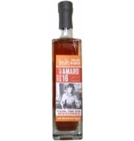 Liqueur BroVo Project Amaro #16 750ml