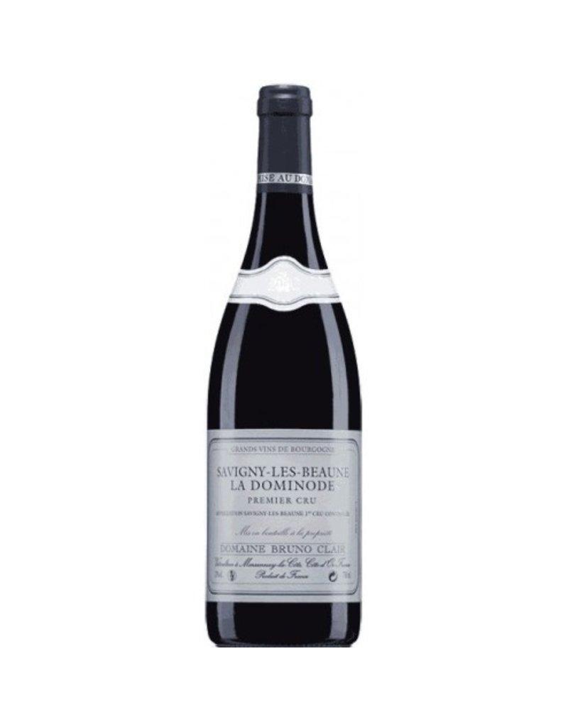 "French Wine Bruno Clair Savigny Les Beaune ""La Dominode"" 1er Premier Cru 2011 750ml"