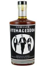 Rye Whiskey Corsair Ryemageddon American Rye Whiskey 750ml