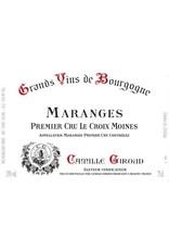 French Wine Camille Giraud Maranges Le Croix Moines Premier Cru 2012 750ml