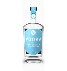 Vodka Watershed Vodka 750ml