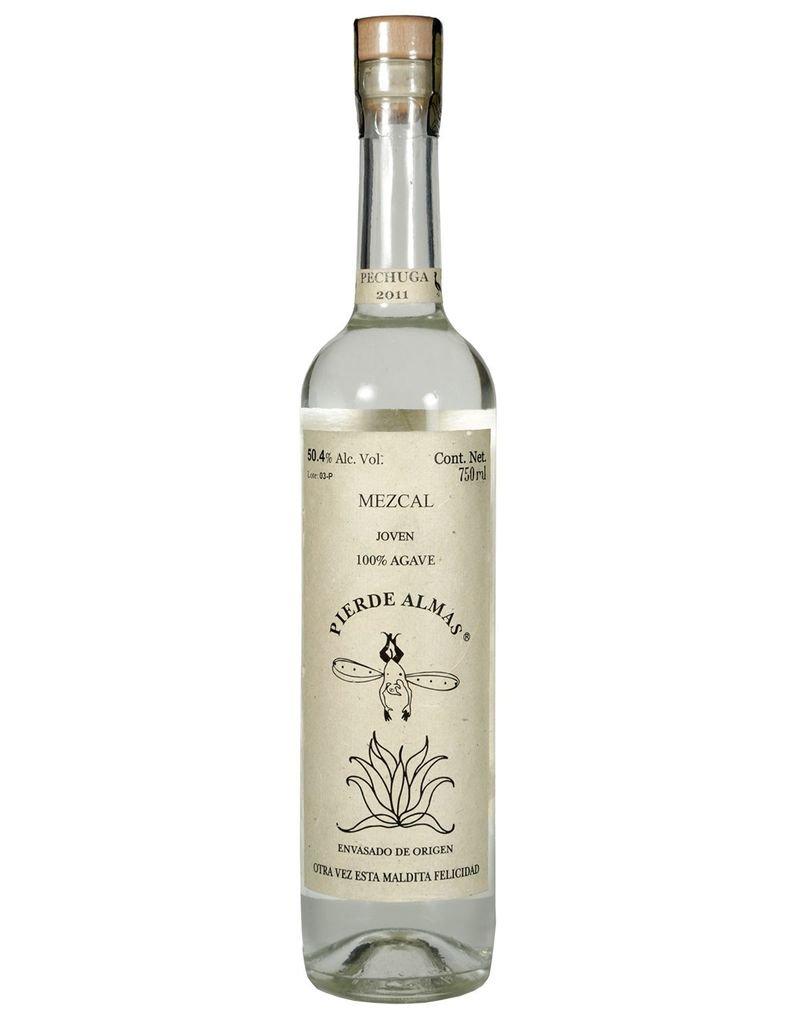 Tequila/Mezcal Pierde Almas Pechuga Mezcal Joven