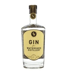 Gin Watershed Four Peel Gin 750ml