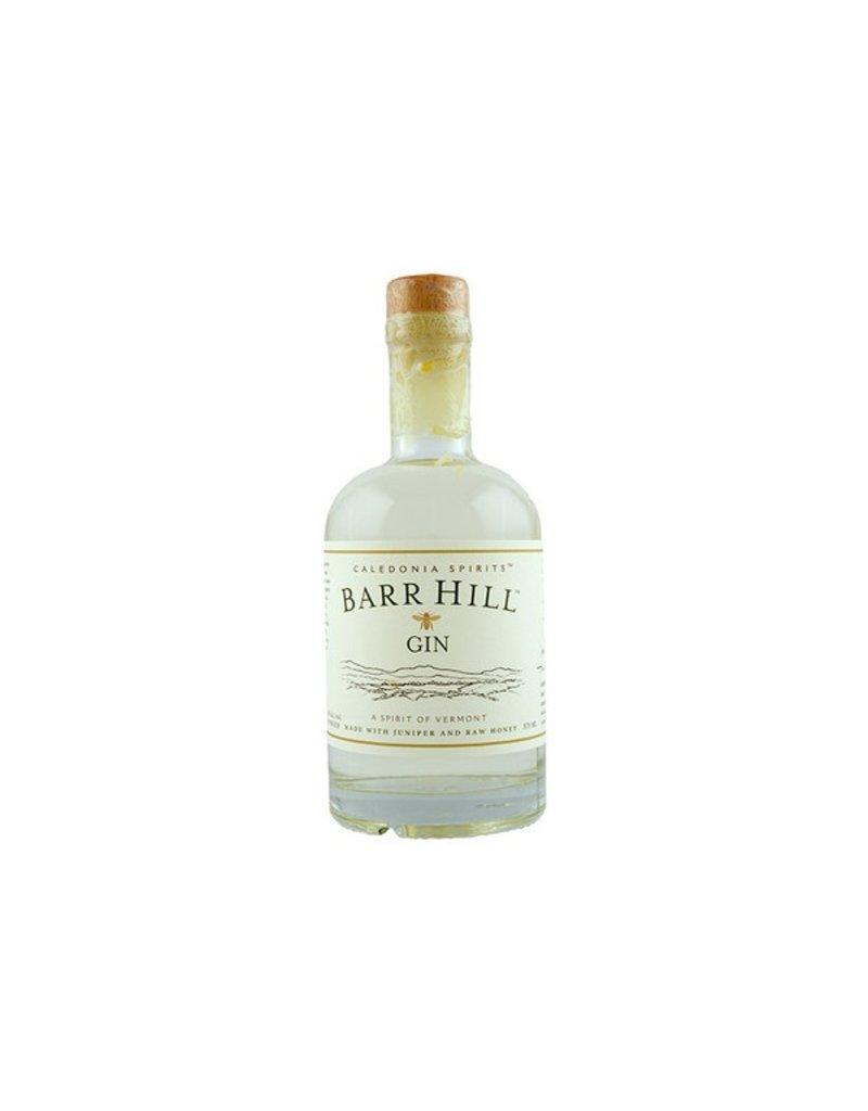 Gin Caledonia Spirits Barr Hill Gin 750ml