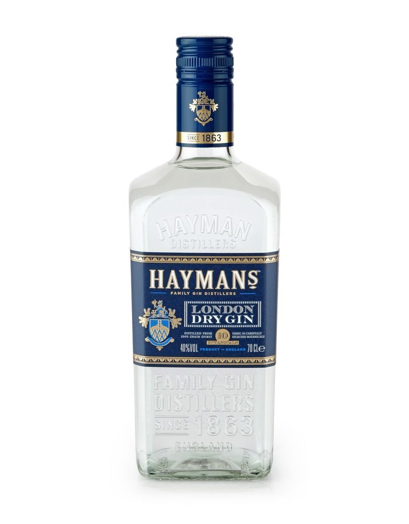 Gin Haymans London Dry Gin 750ml