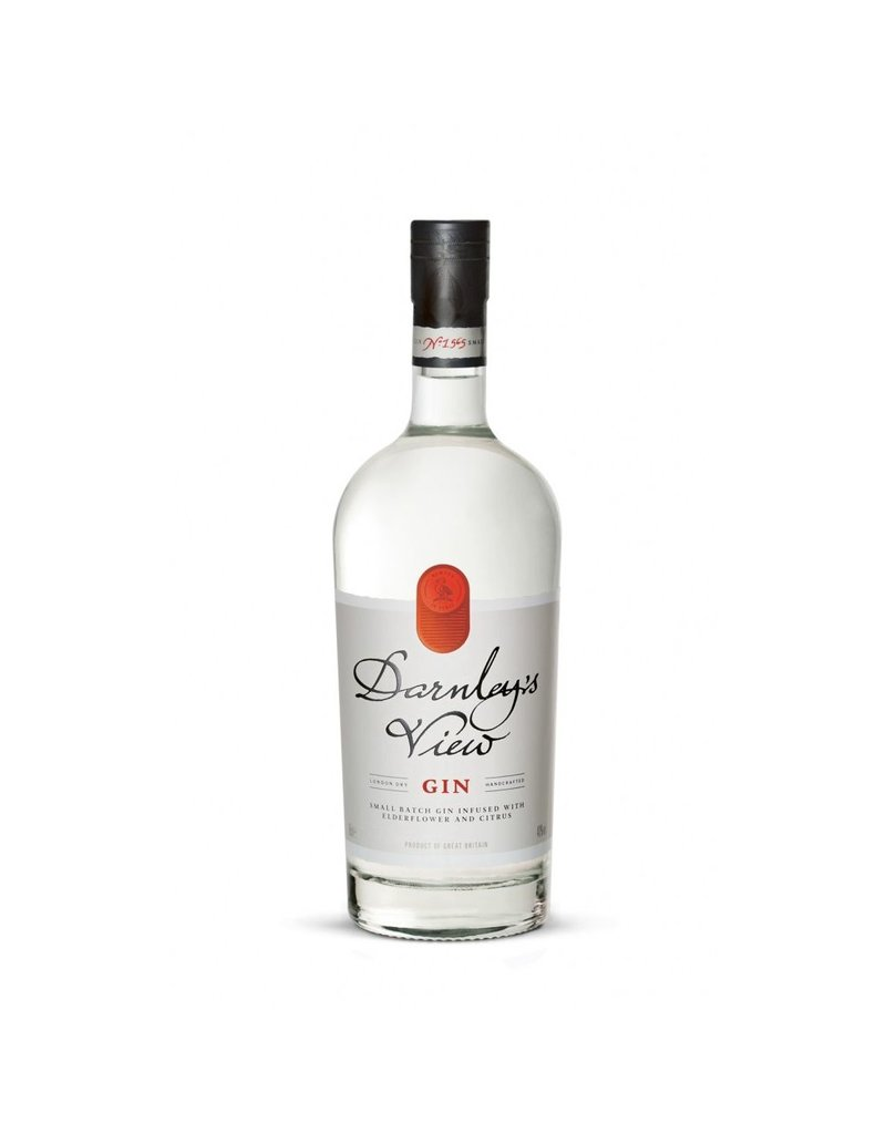 Gin Darnley's View Gin 750ml