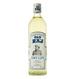 Gin Old Raj Gin Blue Label 750ml