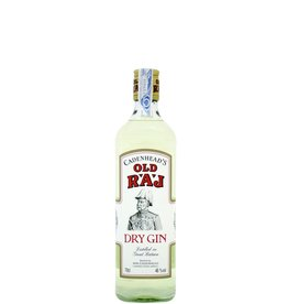 Gin Old Raj Gin Red Label 750ml
