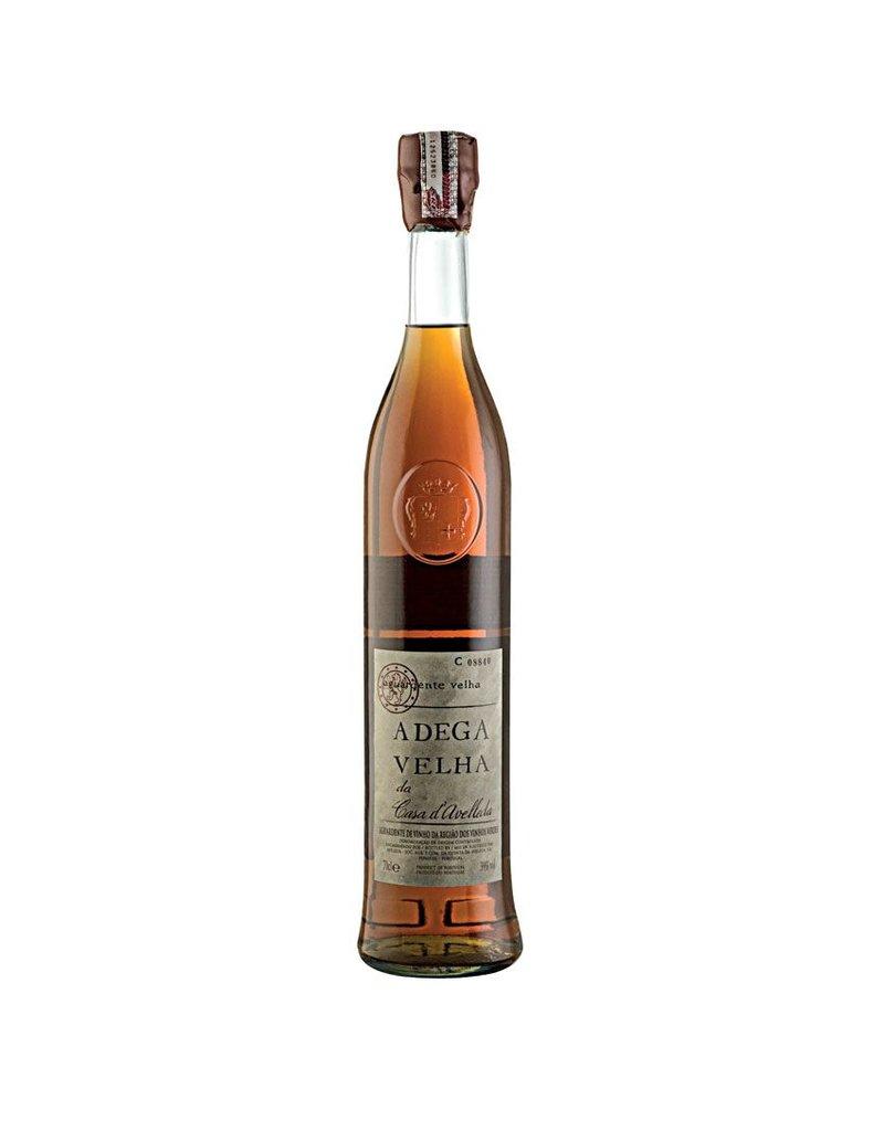 Brandy Aveleda Adega Velha Old Brandy 750ml Portugal