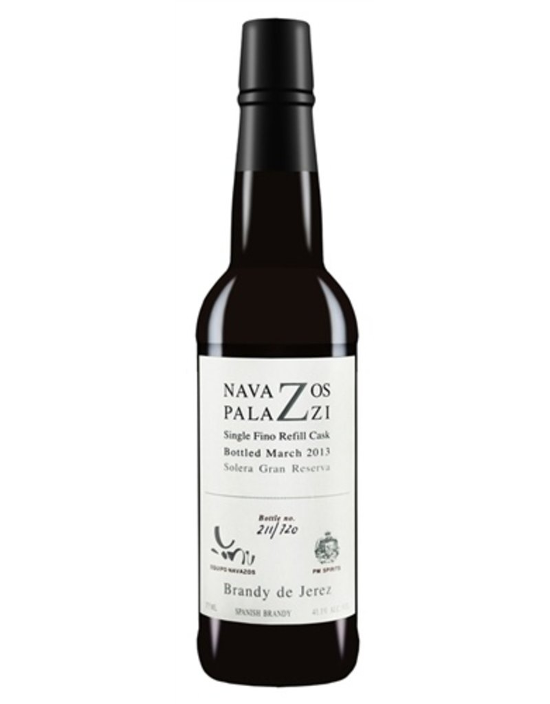 Brandy Navazos Palazzi Fino Brandy 375ml