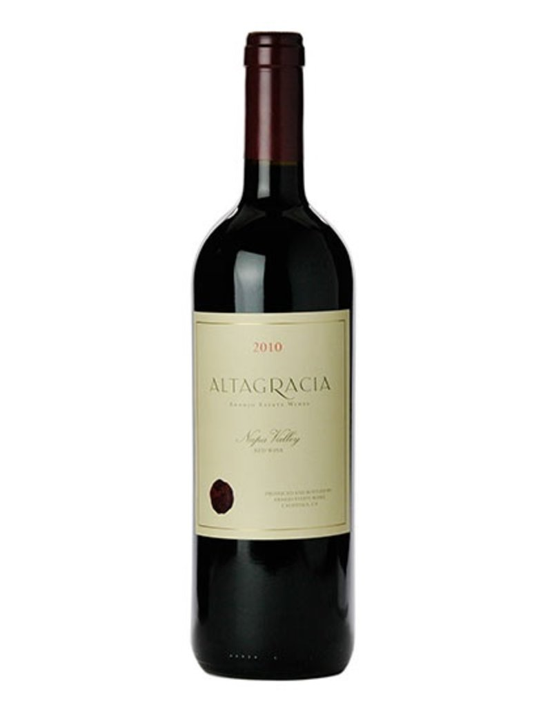 American Wine Araujo Altagracia Napa Red 2011 750ml