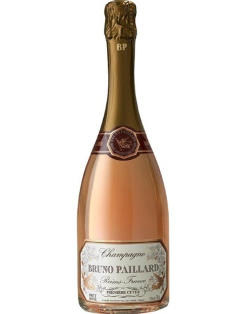 Sparkling Wine Bruno Paillard Première Cuvée Brut Rosé Champagne NV 750ml