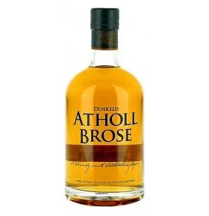 Liqueur Dunkeld Atholl Brose Scotch Liqueur 750ml