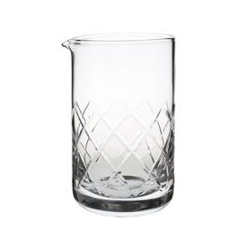 Miscellaneous Seamless Yarai Mixing Glass 550ml