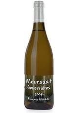 French Wine Fancois Mikulski Meursault Genevrieres 1er Cru 2009 750ml