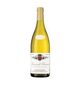 French Wine Yves Boyer Martenot Meursault-Charmes 2009 750ml