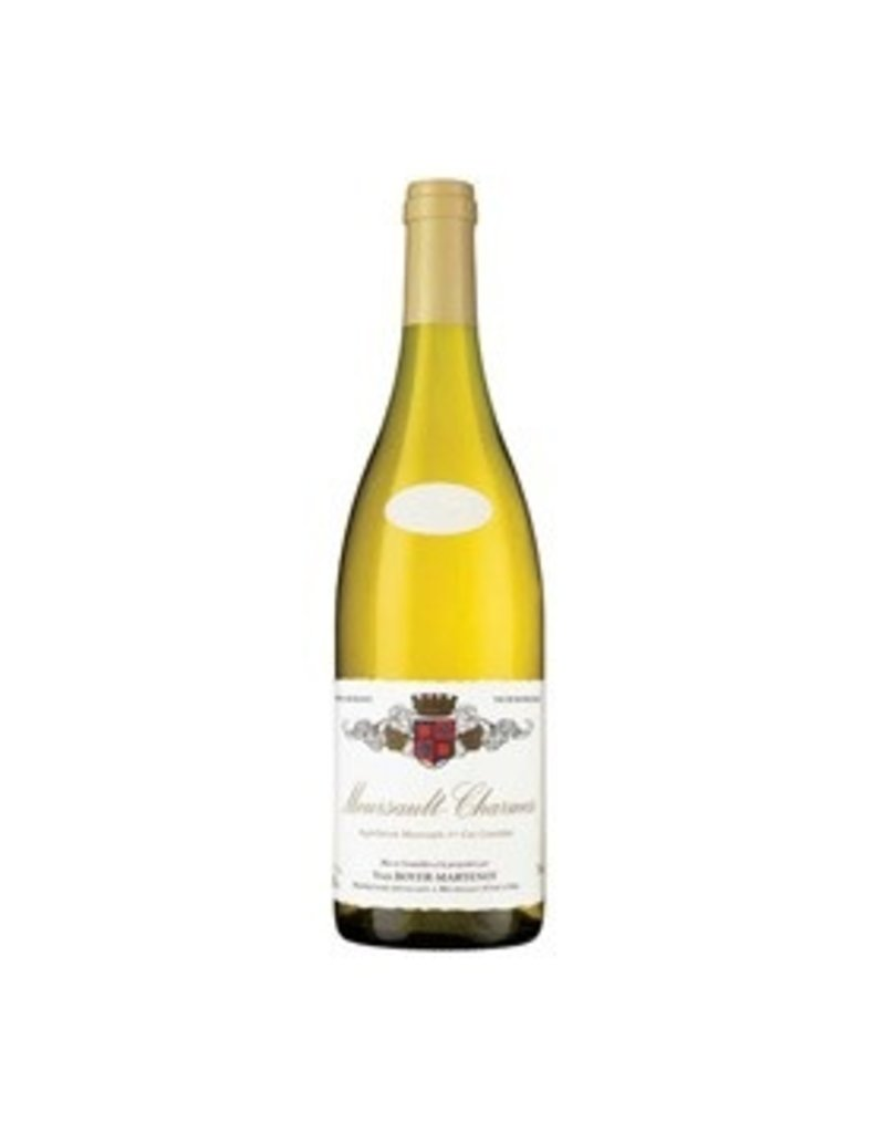 French Wine Yves Boyer Martenot Meursault-Charmes 2009 750ml